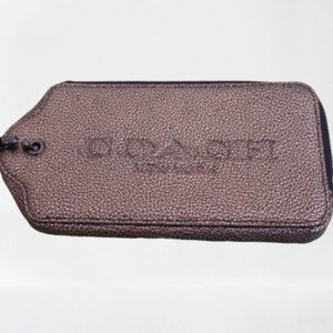 Coach Wallet & Key Chain